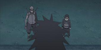 Мадара против Оноки и Му