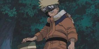 Наруто и Ирука против Мизуки