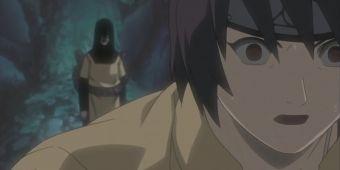 Анко против Орочимару