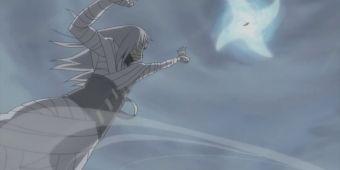 Ниндзя Листа против Хируко и Химеры