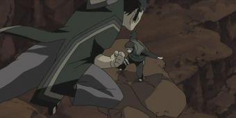 Ямато против Фудо