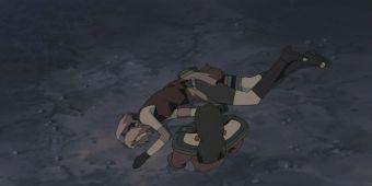 Сакура против Фуен