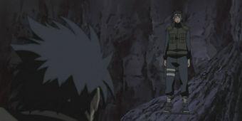 Ямато против Фудо - второй бой