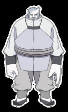 Киншики Оцуцуки