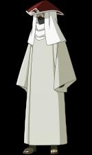 Какаши Хатаке