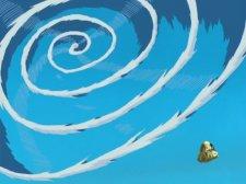 Водная воронка