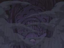 Призыв статуи Демона-Еретика