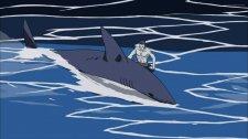 Призыв акулы