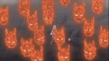 Демонические огоньки