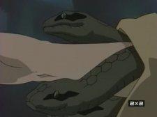 Руки-змеи