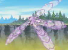 Мистическое искусство павлина: крылья