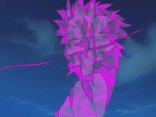 Мистическое искусство павлина: дракон