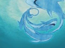 Пять акул-людоедов