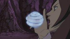 Спиральный ветряной мяч