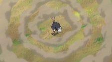 Метеоритный дождь страуса