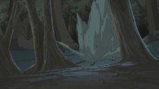 Подземный взрыв