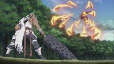 Багровое пламя отшельника-феникса
