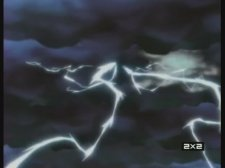 Кара громом и молнией