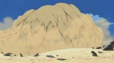Восхождение песчаного дракона