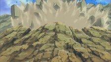 Разрушение горы