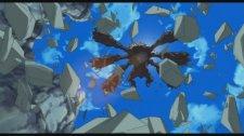 Каменная броня паука