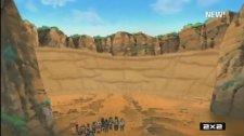 Песчаная лавина