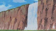 Создание водопада