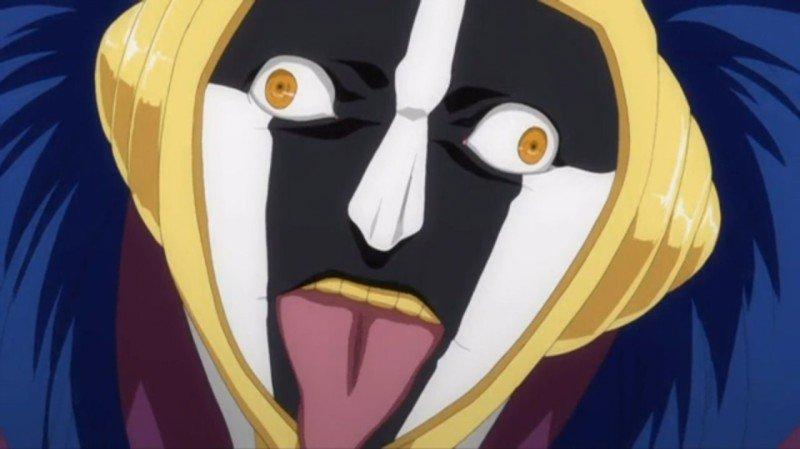 Аналитика #7: Bleach - как это было