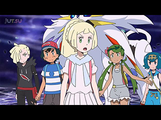 Посмотреть 10 серию Покемон