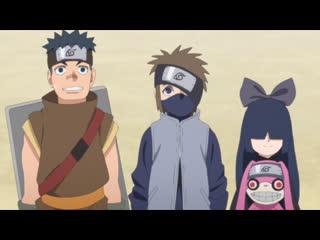 Посмотреть 115 серию 3 сезона Наруто