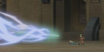 Лазер гелела