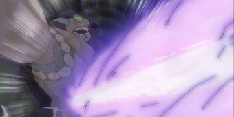 Драконья супер атака