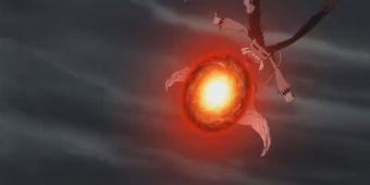 Красная сфера