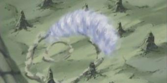 Пронзающий клык двуглавого волка