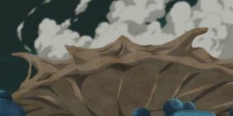 Песчаный щит