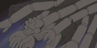 Манипуляция тысячей рук