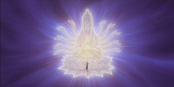 Смертельный захват тысячи рук Будды