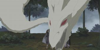 Дымовой дракон