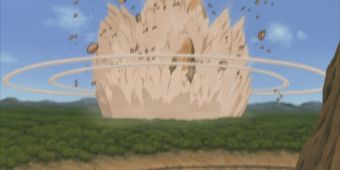 Рост каменных гор