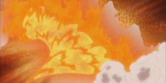 Огненное уничтожение