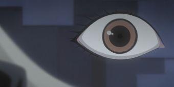 Чтение мыслей глазом