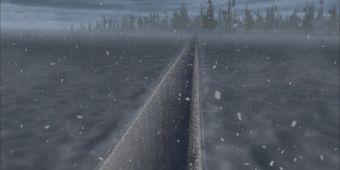 Бумажный океан