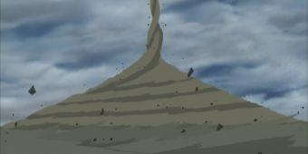 Торнадо Восьмихвостого