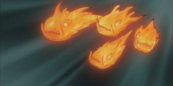 Песнь огненных драконов