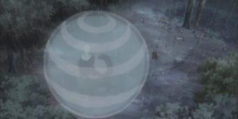 Цементная водяная тюрьма