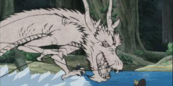 Чернильный дракон