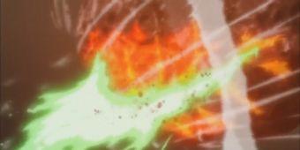 Построение журавлиного крыла Врат Чакры