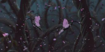 Цветочный побег