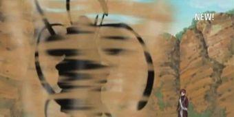 Вихрь павлина: круговорот