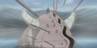 Выстрелы моллюска